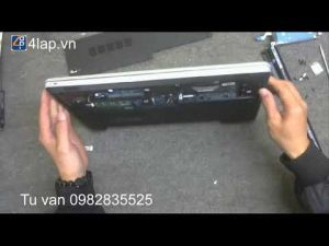 Mainboard laptop Dell Inspiron 5558