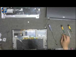 Mainboard laptop Dell XPS 9560 i7-7700hq