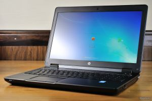 Bán Laptop Hp ZBook 15 G3 i7-6700HQ 8GB RAM 256GB SSD AMD FirePro W5170M FHD