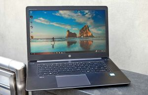 Bán Laptop Hp ZBook Studio 15 G3 Mobile Workstation i7-6700HQ 8GB RAM 256GB SSD NVIDIA Quadro M1000M FHD