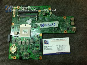 Mainboard Laptop Dell Inspiron N5010 Intel