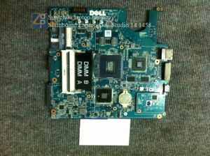Mainboard Laptop Dell Studio 14 (1458)
