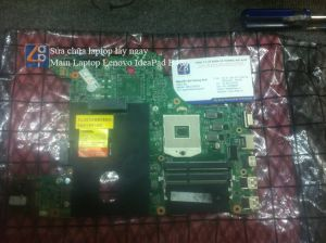 Mainboard Laptop Lenovo IdeaPad B480