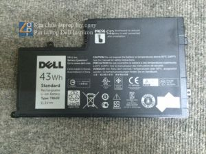Pin laptop Dell Inspiron 15 5542