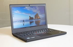 Laptop Lenovo Thinkpad X260 i5-6200 8GB 500GB HD520 (1G) 20F6005HUS