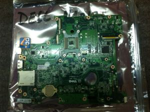 Mainboard Laptop Dell 14R N4010 Series