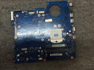 Mainboard Laptop SAMSUNG NP-RC418
