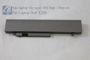 Pin laptop Dell Studio 1450 1457 1458